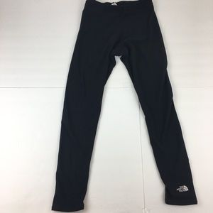 The North Face Men's Black Sweatpants